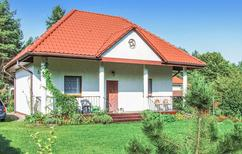 Holiday home 766444 for 5 persons in Lubiatow