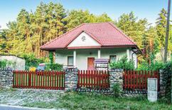 Feriehus 766444 til 5 personer i Lubiatow