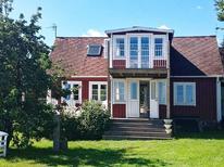 Maison de vacances 766491 pour 5 personnes , Nogersund