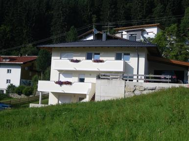 Holiday apartment 766499 for 4 persons in Bruck am Ziller