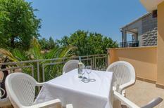 Rekreační byt 766678 pro 4 osoby v Orebić