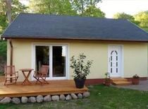 Holiday home 766767 for 4 persons in Neppermin