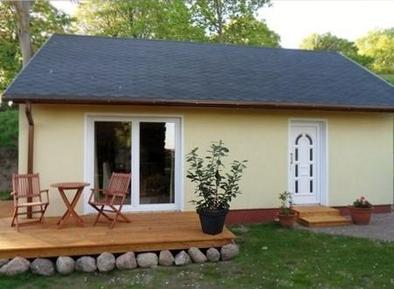 Holiday home 766767 for 2 adults + 2 children in Neppermin
