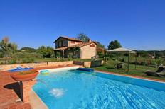 Holiday home 766827 for 6 persons in Capannori