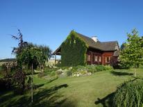 Casa de vacaciones 766871 para 12 personas en Cisowa