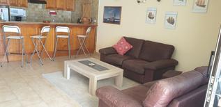 Appartement 766901 voor 4 personen in Los Gigantes