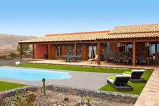 Holiday home 767056 for 8 persons in La Asomada