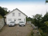 Holiday home 767161 for 10 persons in Grønsfjord