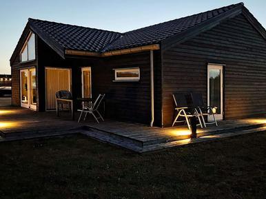 Villa 767166 per 10 persone in Tranum Strand