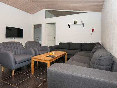 Holiday home 767169 for 10 persons in Ho