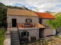 Maison de vacances 767272 pour 4 personnes , Starigrad-Paklenica