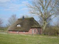 Holiday home 767524 for 4 persons in Augustgroden