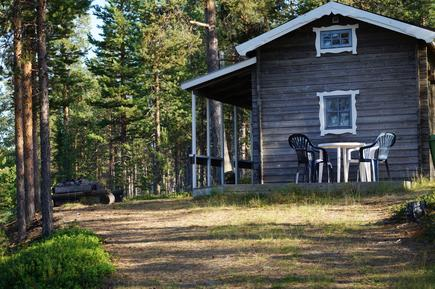 Holiday home 768062 for 5 persons in Myrkulla