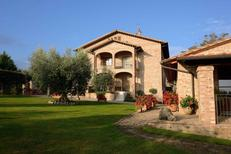 Holiday apartment 768336 for 6 persons in Castiglione del Lago