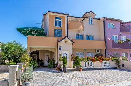 Appartamento 768507 per 5 persone in Medolino