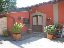 Holiday apartment 768918 for 2 adults + 2 children in Assisi
