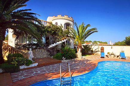 Holiday home 769530 for 6 persons in Jávea