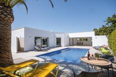 Holiday home 769533 for 4 persons in Jávea