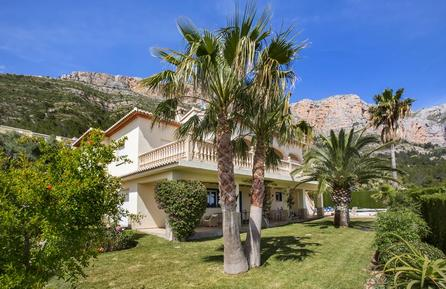 Holiday home 769542 for 10 persons in Jávea