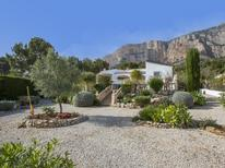 Holiday home 769543 for 8 persons in Jávea