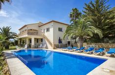 Holiday home 769546 for 6 persons in Jávea