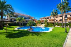 Holiday apartment 769548 for 6 persons in Jávea