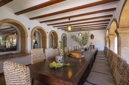 Casa de vacaciones 769552 para 12 personas en Jávea