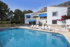 Holiday home 769559 for 4 persons in Jávea