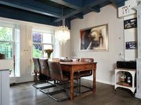 Maison de vacances 769597 pour 5 personnes , Vlissingen