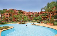 Appartement 769855 voor 4 personen in Marbella