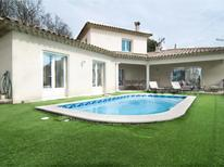 Holiday home 769936 for 6 persons in Draguignan