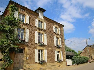 Ferienhaus 770010 für 8 Personen in Virton-Latour