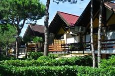 Maison de vacances 770033 pour 6 adultes + 1 enfant , Lignano Riviera
