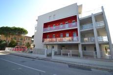Mieszkanie wakacyjne 770340 dla 5 osoby w Rosolina Mare
