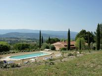 Ferienhaus 771235 für 4 Personen in Saint-Saturnin-les-Apt