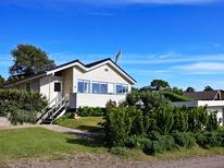 Holiday home 771279 for 6 persons in Helletofte Strand