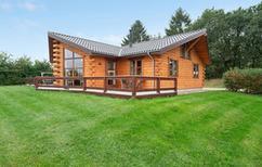 Maison de vacances 771529 pour 8 personnes , Rørbæk Sø