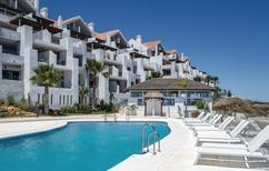 Appartement 771543 voor 6 personen in Urbanización Riviera del Sol