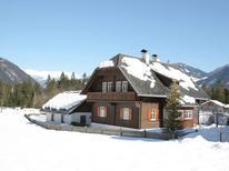 Ferienhaus 771643 für 8 Personen in Kleblach Lind