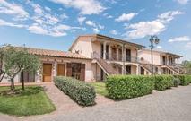 Für 4 Personen: Hübsches Apartment / Ferienwohnung in der Region Sorano