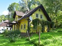 Holiday home 771652 for 8 persons in Rudník
