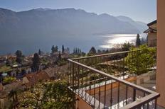 Holiday apartment 771831 for 2 adults + 1 child in Bellagio