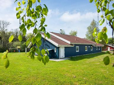 Holiday home 772042 for 12 persons in Købingsmark