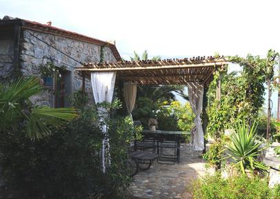 Maison de vacances 772098 pour 4 adultes + 2 enfants , Rio nell'Elba