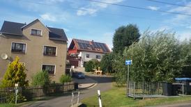 Apartamento 772164 para 4 personas en Obernaundorf