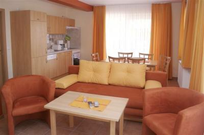 Apartamento 772578 para 6 personas en Rheinsberg