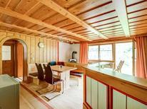 Ferienwohnung 772803 für 4 Personen in Silbertal