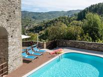 Appartement 774440 voor 6 personen in Casola in Lunigiana