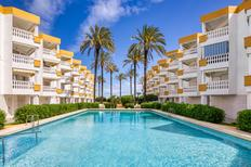 Holiday apartment 774498 for 4 persons in Dénia