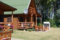 Holiday home 774672 for 4 adults + 2 children in Sarbinowo